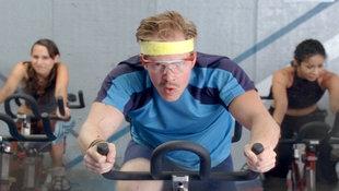 AXE Gym
