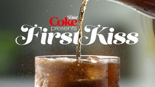 DIET COKE - First Kiss