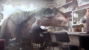 AT&T - Dino