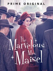 MRS MAISEL