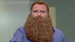 FEDEX - Beard