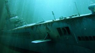 STATE STREET - Submarine