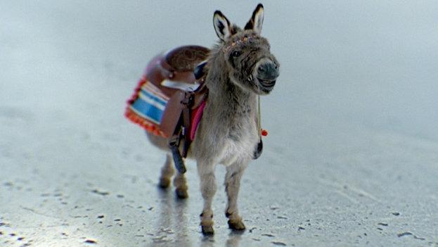 GE Donkey