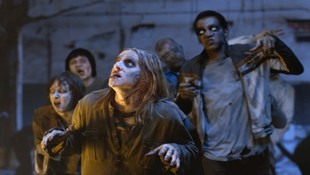 AT&T - Zombies