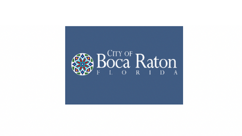 marine education initiative sponsor city of boca raton