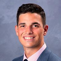 Nicholas Metropulos Marine Education Initiative Executive Director