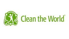 marine education initiative partner clean the world