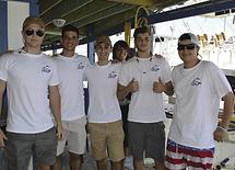 charity achievement florida youth educate marine education initiative