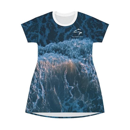 MEI T-Shirt Dress