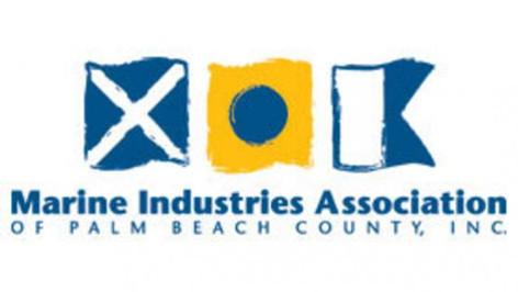 marine education initiative sponsor marine industries association of palm beach county
