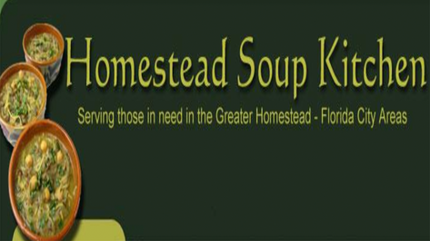 marine education initiative partner homestead soup kitchen