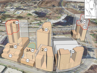 Bisnow: Fivesquares Submits Plan For 2M SF Grosvenor-Strathmore Development