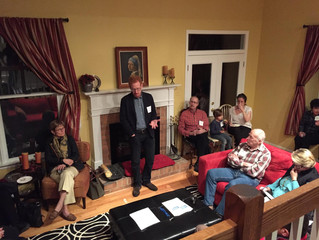 Fivesquares chats with neighbors about Strathmore Square