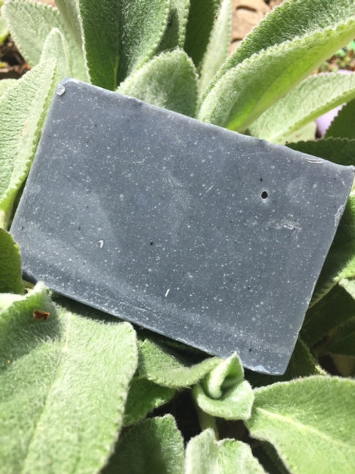 Charcoal, unscented
