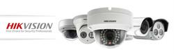 Hikvision-CCTV