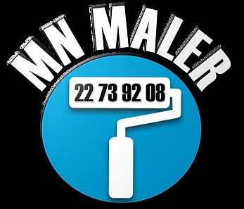 mn maler logo