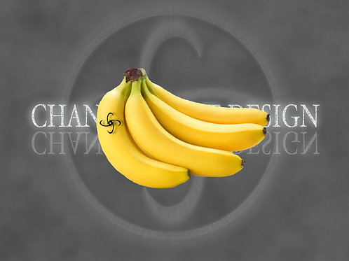 Kick Ass Bunch of Bananas