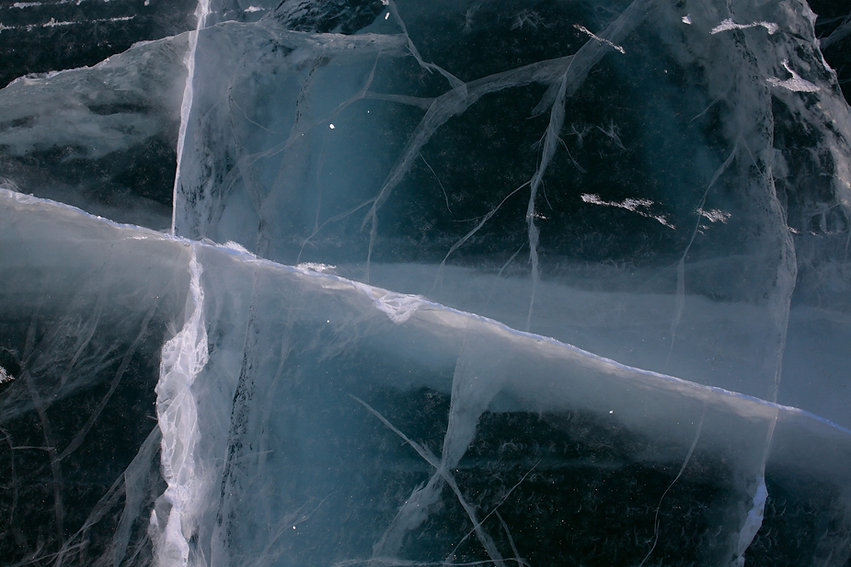 Broken Marble