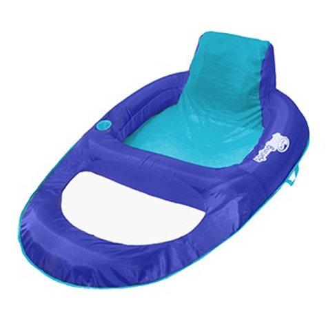 SPRING FLOAT RECLINER XL, Swimways