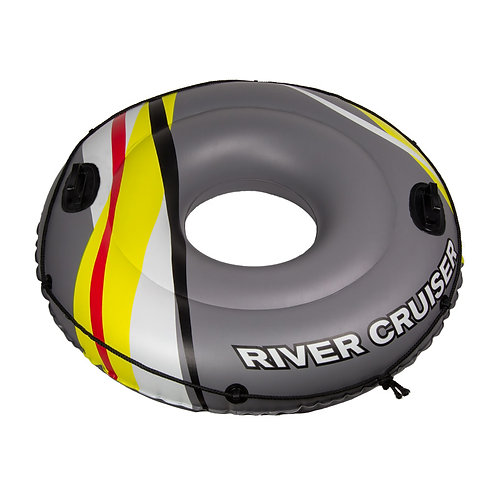 "47"" DLX River Cruiser Tube, Poolmaster"