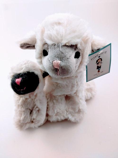 Soft Toy Lamb