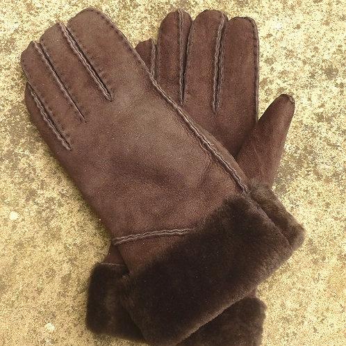Womens Sheepskin Gloves