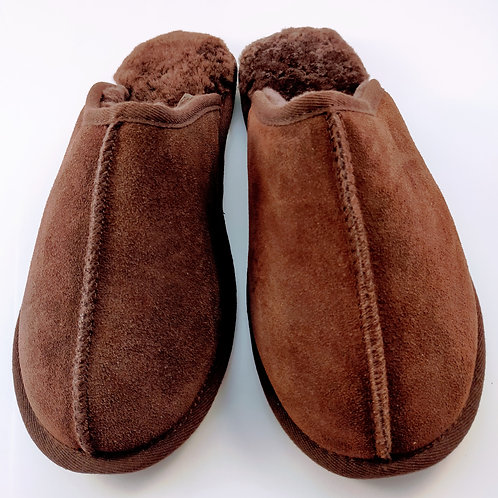 Luxury Mens Slippers