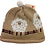 Thumbnail: Knitted Cotton Hats