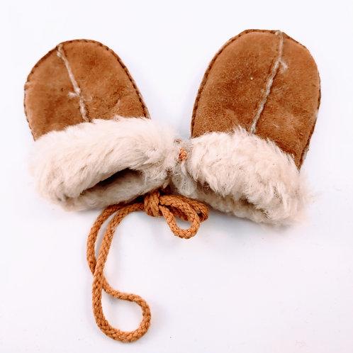Baby Sheepskin Paddies