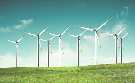 Windmills on the Green Field | Environmental Assessment and Permitting Processes in Vancouver, BC