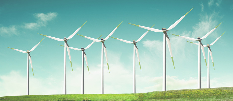 How Ultrasonic Electrical Inspection can save Wind Power operators MILLIONS