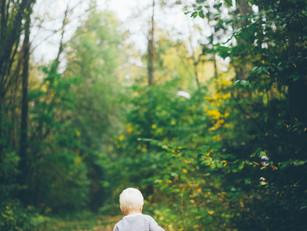 Jonatan i skogen