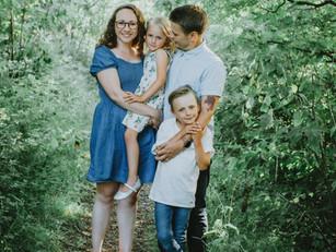Familien Alfheim