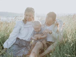 Familien Valsø