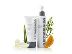 Intensive Moisture Balance and Cleanser
