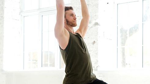 Ashtanga-Yoga