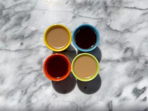 Kaffee - wie wirkst du?
