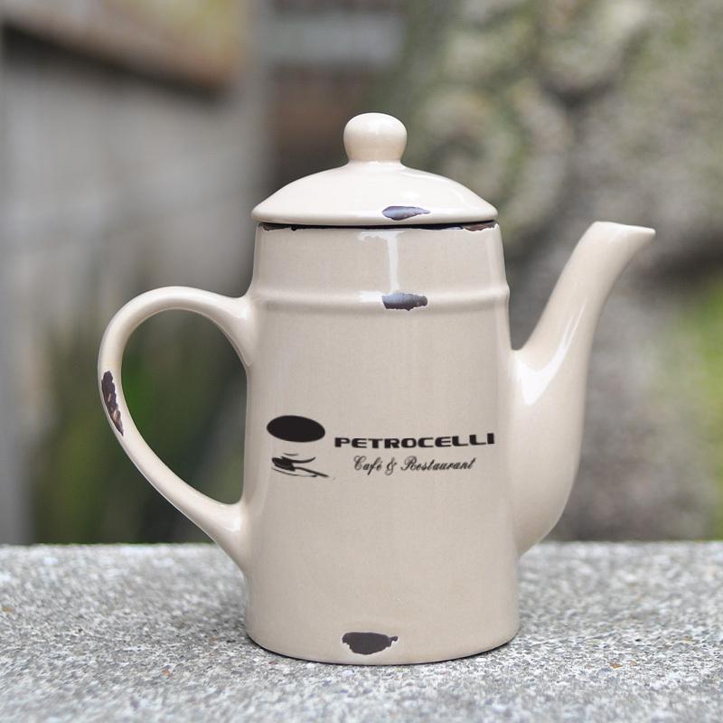 PETROCELLI CAFÉ PROJECT