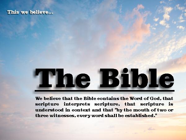 beliefsposterthree