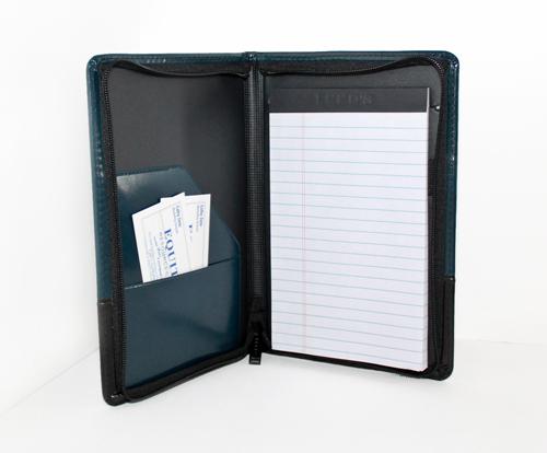 Small Padfolio Inside