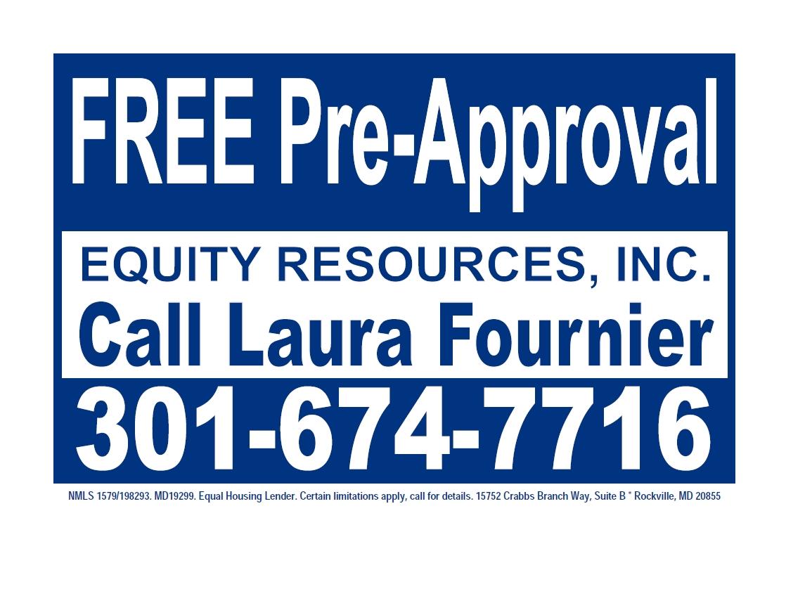 Free Pre-Approval