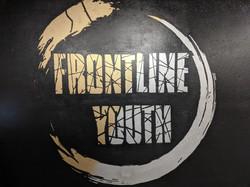 New Frontline Logo