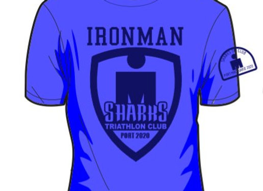 Ladies  Competitor Shirt