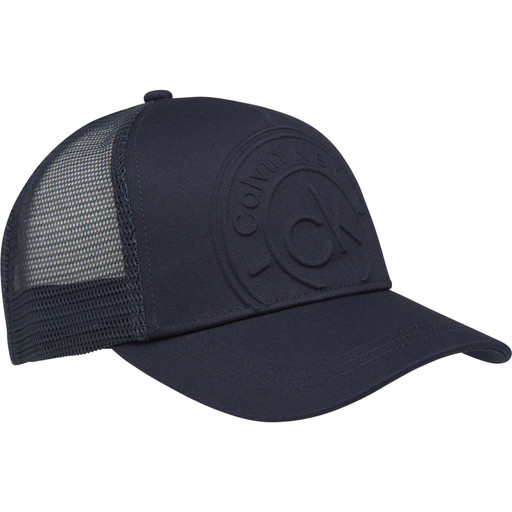 Calvin Klein cap trims