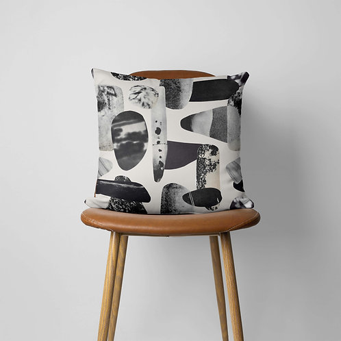 Squared pillow case