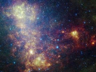 Y a t-il du son dans l'espace ?