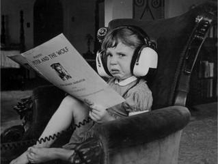Cognition musicale : le point G