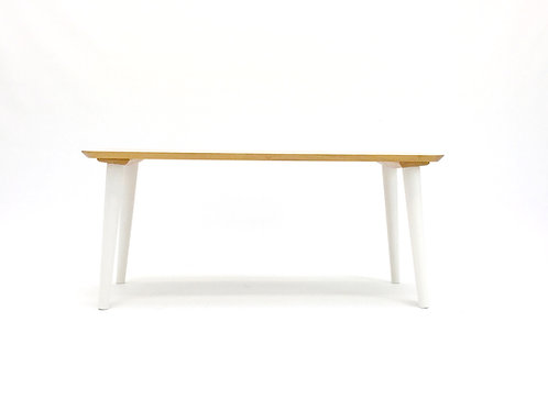 Nordic style wooden coffee table/bench/ console/ holaway