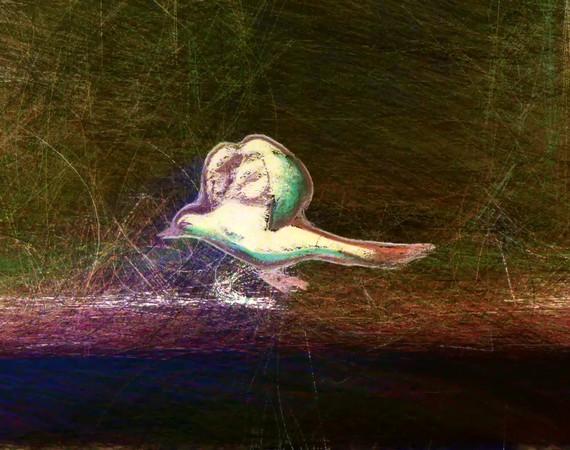 Illicit Ghost - Rabbit Hole
