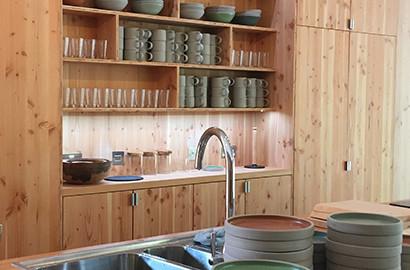 Maggie kitchen